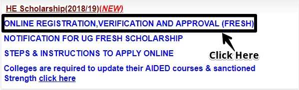Kerala State Higher Education Council Scholarship