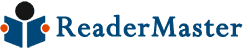 ReaderMaster Logo